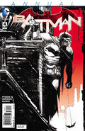 Batman Annual Vol 2 4