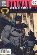 Batman Gotham Knights 2