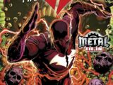Batman: The Red Death Vol 1 1