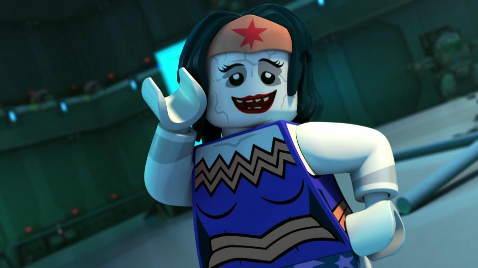 Bizarra (Lego DC Heroes)