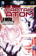 Captain Atom Vol 3 11