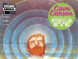 Cave Carson Has an Interstellar Eye Vol 1 6