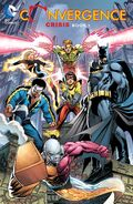 Convergence Crisis Book One