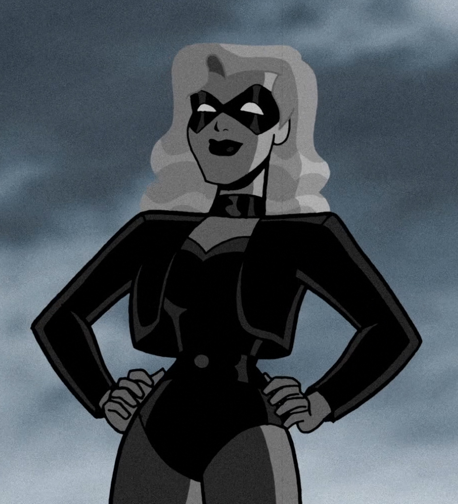 Dinah Drake Lance (The Brave and the Bold)