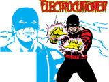 Electrocutioner I (New Earth)