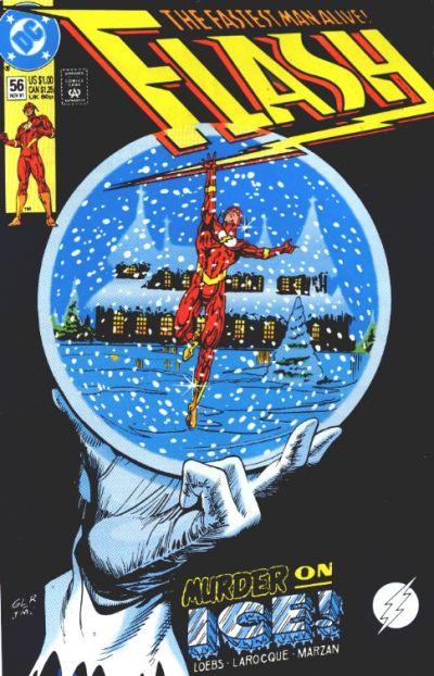 The Flash Vol 2 56