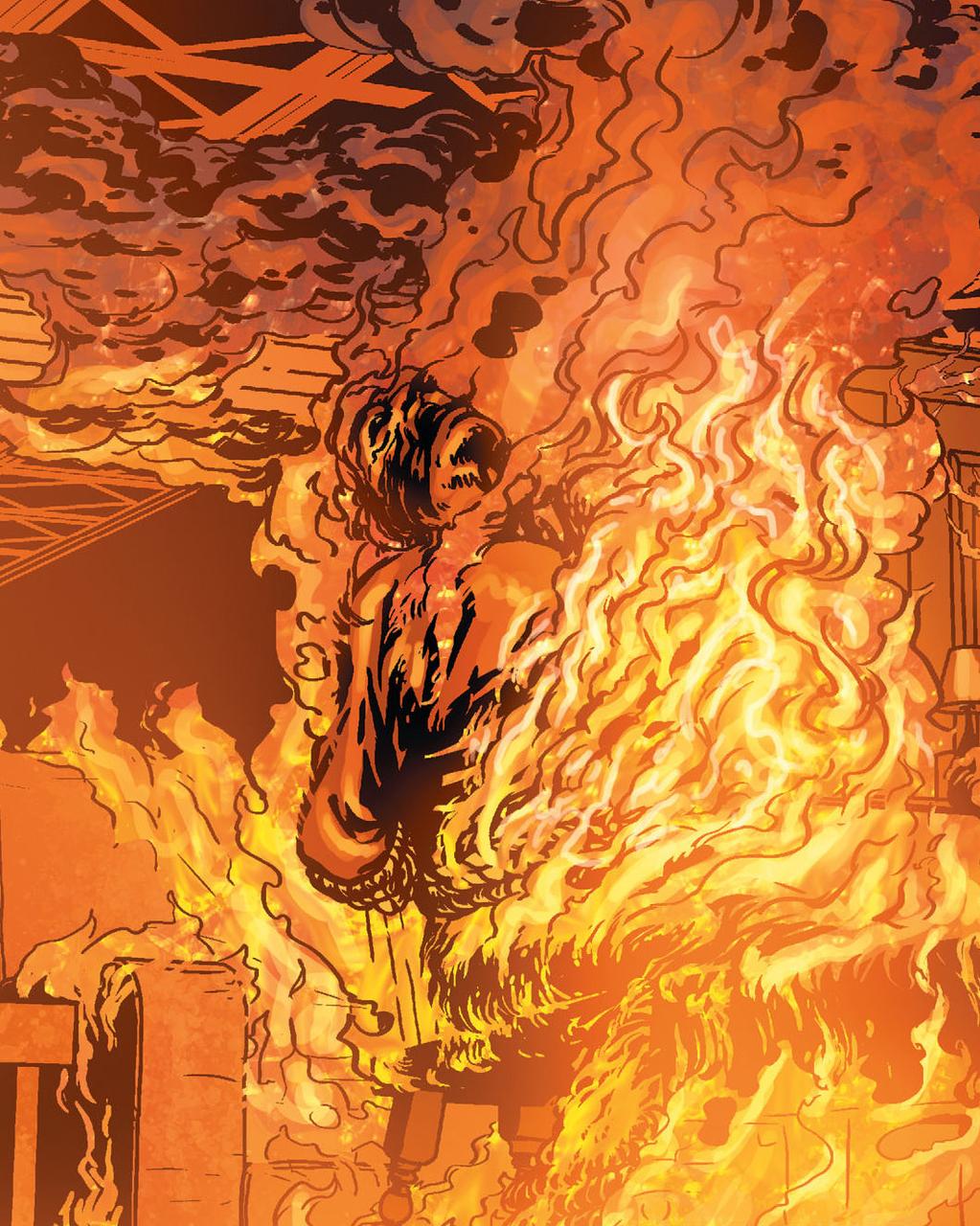 Garfield Lynns (Prime Earth)