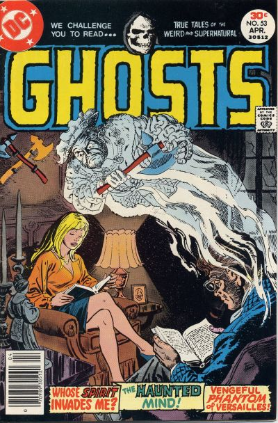 Ghosts Vol 1 53