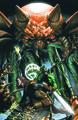 Green Arrow Vol 4 10 Textless