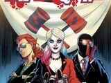 Harley Quinn Vol 3 30