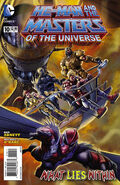He-Man and the Masters of the Universe Vol 2 10