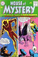 House of Mystery v.1 151
