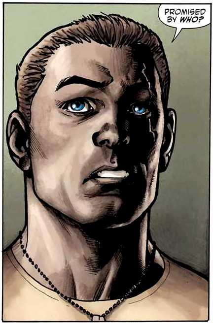 Joseph Rock (Prime Earth)