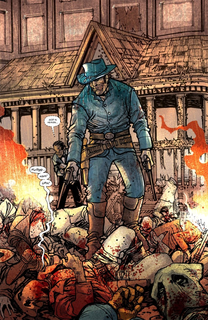 Jonah Hex (Prime Earth)