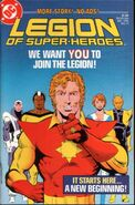 Legion of Super-Heroes Vol 3 17