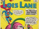Superman's Girl Friend, Lois Lane Vol 1 54
