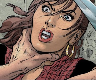Martha Clark (Earth 3)