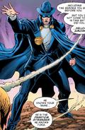 Phantom Stranger Arrowverse Earth-85 001