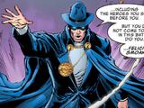 Phantom Stranger (Arrowverse: Earth-85)