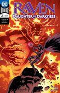 Raven Daughter of Darkness Vol 1 2