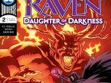 Raven: Daughter of Darkness Vol 1 2
