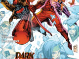 Red Hood and the Outlaws Annual Vol 1 1