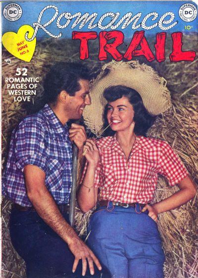 Romance Trail Vol 1 6
