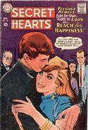 Secret Hearts Vol 1 122