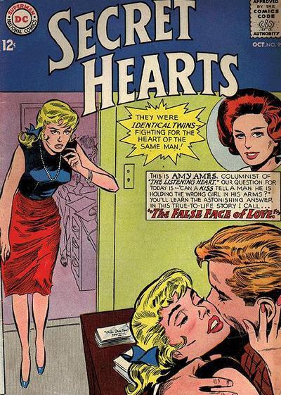 Secret Hearts Vol 1 99