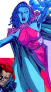 Star Sapphire Earth-9 001