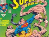 Superman: The Man of Steel Vol 1 17
