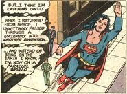 Superwoman Turnabout Trap 001
