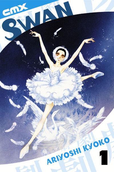Swan Vol 1
