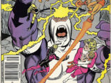 Legion of Super-Heroes Annual Vol 2 5