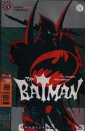 Tangent Comics Batman Vol 1 1