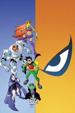 Teen Titans Go! Vol 1 49 Textless.jpg