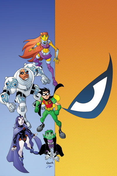 Teen Titans (Teen Titans TV Series)