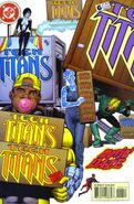 Teen Titans v.2 6