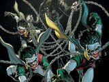 Robins (Earth -22)