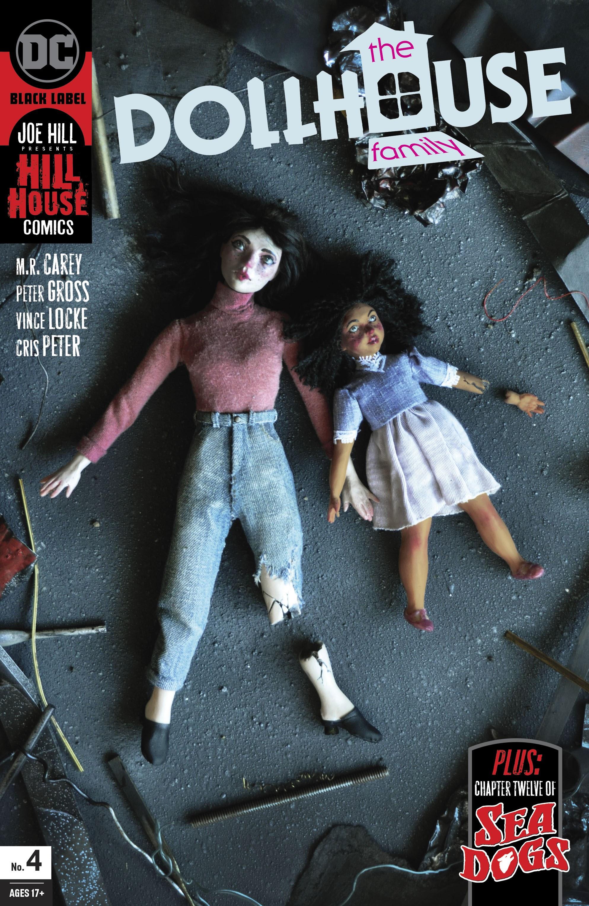 The Dollhouse Family Vol 1 4