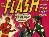 The Flash Vol 1 106