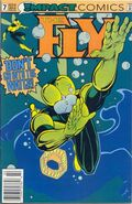 The Fly Vol 1 7