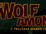 The Wolf Among Us