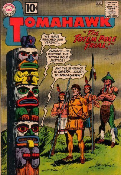 Tomahawk Vol 1 76