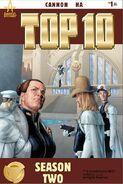 Top 10 Season Two Vol 1 1