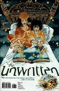 Unwritten Vol 1 8