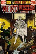 Weird Western Tales Vol 1 16