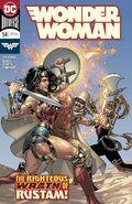Wonder Woman Vol 5 54
