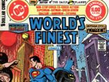 World's Finest Vol 1 275