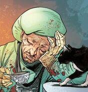 Alfred Pennyworth Batman in Bethlehem 0001
